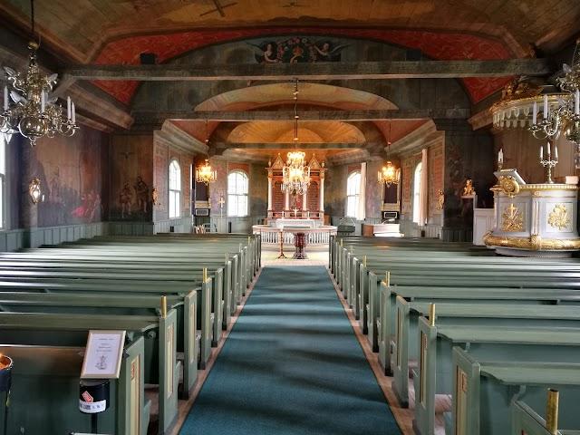 Fiskebäckskils kyrka
