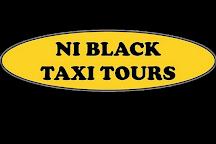 Belfast Black Taxi Mural Tours, Belfast, United Kingdom