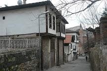 Living Museum, Beypazari, Turkey