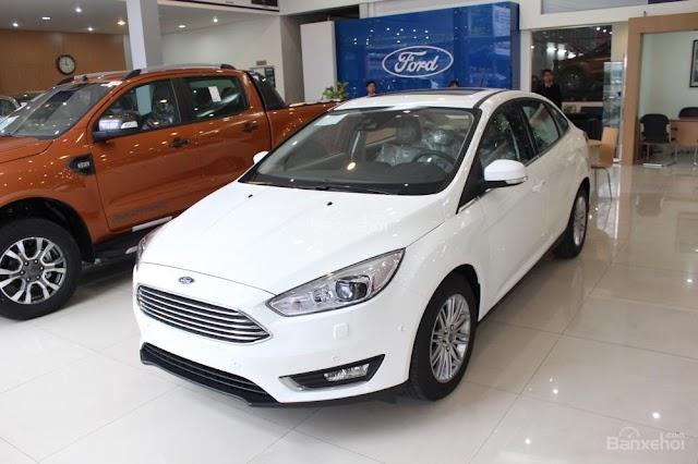 Ford Huế