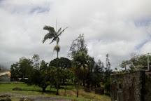 Plantation Leyritz, Basse-Pointe, Martinique