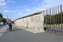 Memorial of the Berlin Wall, Berlin, Germany