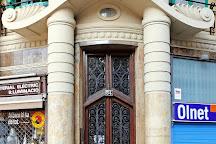 Casa Ferran Guardiola, Barcelona, Spain