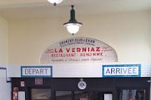 Palais Lumiere, Evian-les-Bains, France