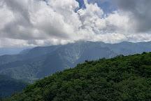 Mt. Echigo Komagatake, Minamiuonuma, Japan