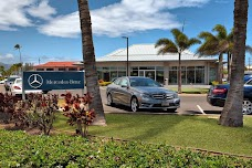 Mercedes-Benz of Maui maui hawaii
