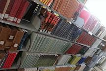 Public Library, Porto Alegre, Brazil