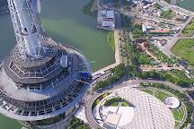 AJ Hackett Macau Tower, Macau, China