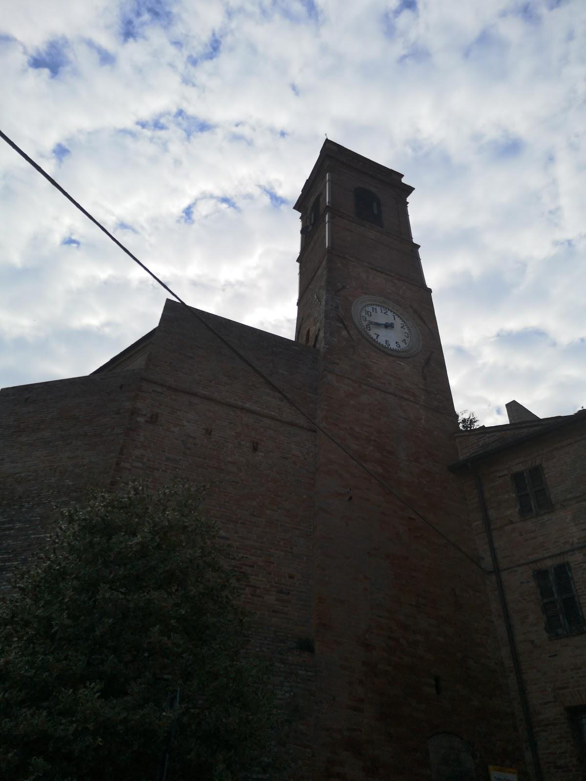 Sant'Angelo in Pontano