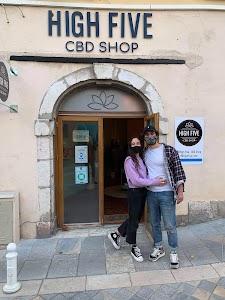 High Five - CBD Shop Toulon