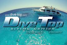 Dive-Top diving center, Safaga, Egypt