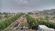 Iqra University North Campus karachi