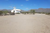 Old Tucson, Tucson, United States