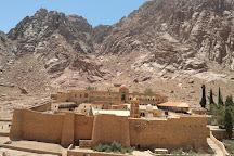 St. Catherine's Monastery, Saint Catherine, Egypt