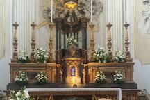 Chiesa Santa Maria della Pieta', Palermo, Italy
