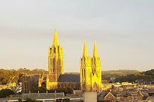 Truro Cathedral, Truro, United Kingdom
