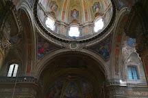 Chiesa di San Tommaso Apostolo, Turin, Italy