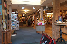 Northshire Bookstore, Manchester, United States