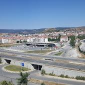 Автобусная станция   Bozüyük