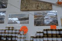 The Oyster Shed, Isle of Skye, United Kingdom