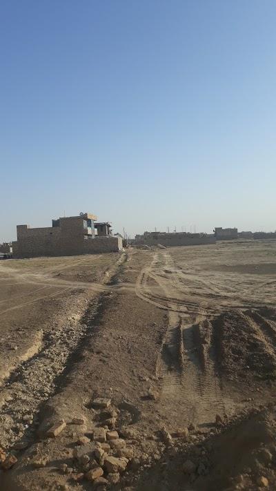 کوچه شهرآباد جدید