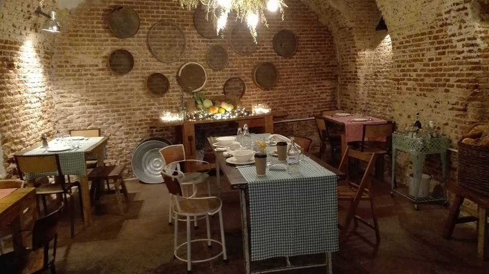 Kiki Deli: A Work-Friendly Place in Madrid