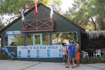Blue World Diving Center, Tekirova, Turkey