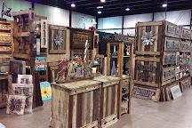 North Dakota State Fair Center, Minot, United States