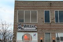 Unreal Escapes - Staten Island's Premiere Live Escape Room, Staten Island, United States