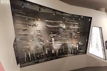 Feather Museum of Razor, Seki, Japan