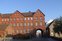 Spreewaldmuseum, Luebbenau, Germany