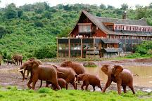 Dancom Tours and Travel Limited, Nairobi, Kenya