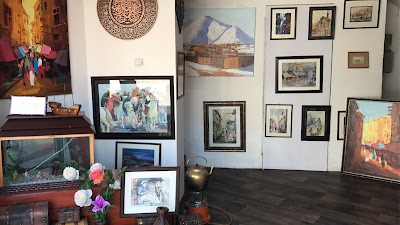 Muhib Arts gallary