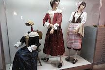 Museo Poschiavino, Poschiavo, Switzerland