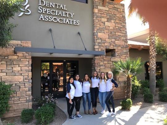 Dental Specialty Associates of Gilbert