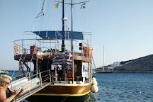 Sea World Museum Valsamidis, Vlychadia, Greece