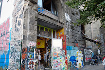 Tacheles, Berlin, Germany