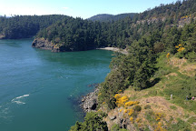 Deception Pass State Park, Oak Harbor, United States