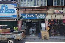Pasar Atas Bukittinggi, Bukittinggi, Indonesia