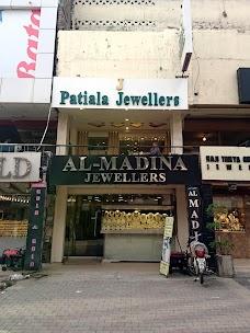 Al-Madina Jewellers islamabad