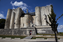 Donjon, Niort, France