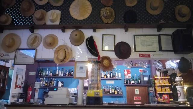 Bar El Sombrero