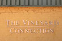The Vineyard Connection, Stellenbosch, South Africa