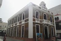 La Casa Amarilla, Arrecife, Spain