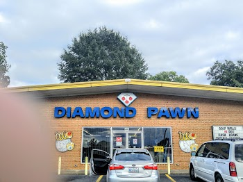Diamond Pawn Payday Loans Picture