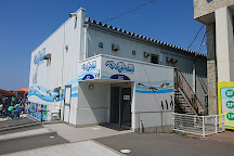 Echizen Matsushima Aquarium, Sakai, Japan