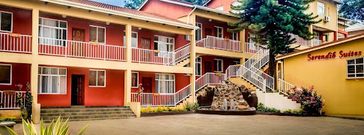 Serendib Suites & Conference Centre Hotel