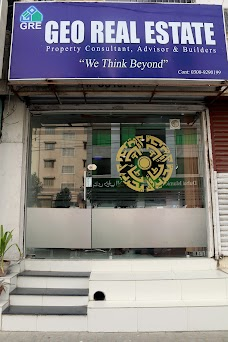 Geo Real Estate karachi