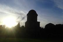 Hamilton Mausoleum, Hamilton, United Kingdom