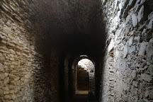 Alcacova do Castelo, Mertola, Portugal